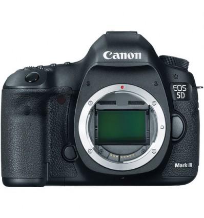 Canon 5D EOS MARK III Body  + tarjeta SD PNY 64GB y Batería LP-E6N
