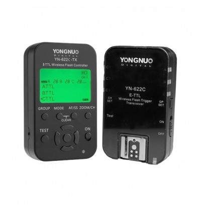 Flash Yongnuo Trigger YN622C