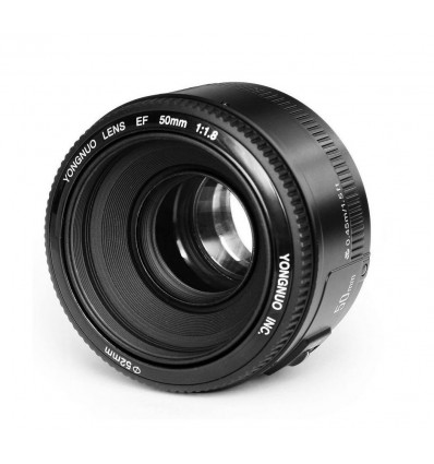 Lente YN50mm F1.8