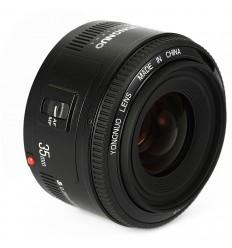 Lente Yongnuo YN35mm F2.0C 6