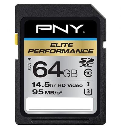 PNY SD 64GB