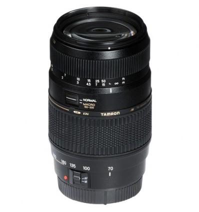 TAMRON AF70-300mm F/4-5.6 Di - Canon