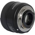 Yongnuo YN35mm F2.0 Nikon