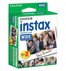 Film Fuji Instax Wide