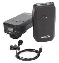 Micrófono Rodelink - Filmmaker