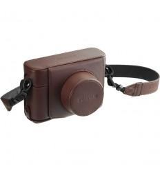 Funda Cuero LC-X100F Fujifilm
