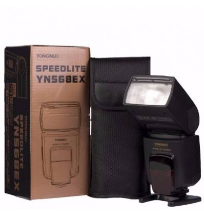 Flash YONGNUO  YN568EX N